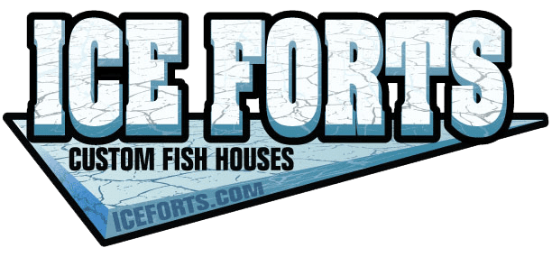 Ice Forts | Premier Yetti Fish House Dealer | Ice Houses for Sale Now