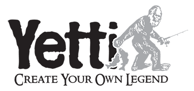 Yetti - Create Your Own Legend