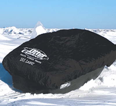 Otter Outdoors Archives - Ice Forts | Premier Yetti Fish House