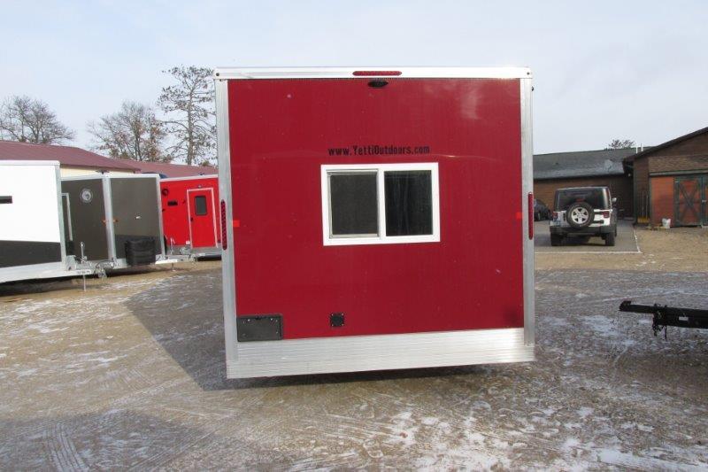 Aluminum fish house for sale aluminum ice house for sale for Aluminum fish house