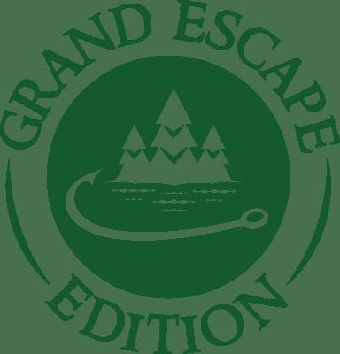 Yetti Grand Escape Edition