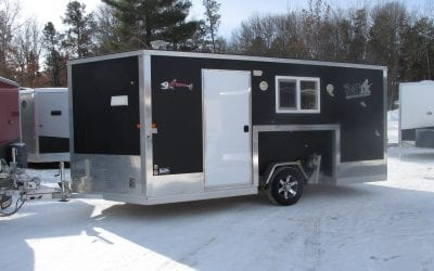 New Trade in- 2015 Yetti Xtreme 8'x16′