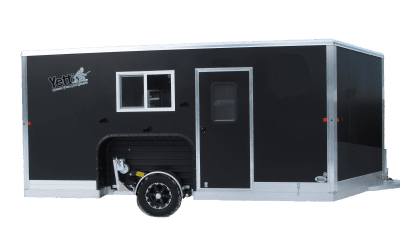 2019 Yetti Shell C816-A **on order**