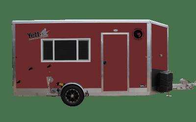 COMING SOON 2019 Yetti Angler 6.5'x14′
