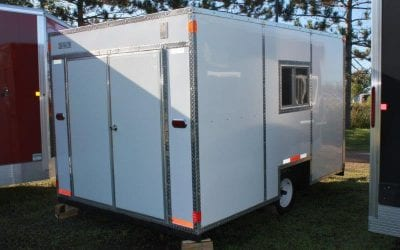 2008 Pre-Owned Fish House