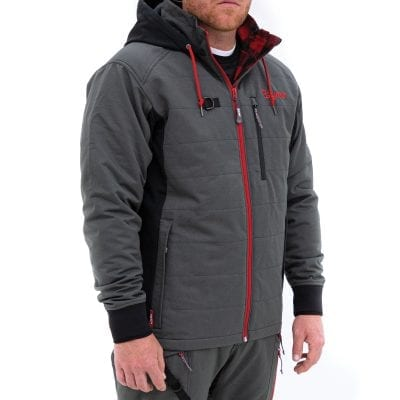 Flag Chaser Jacket - Mens