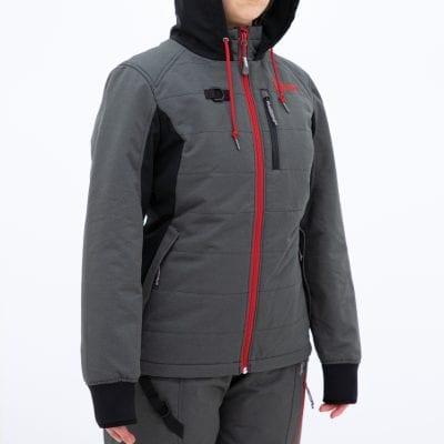 Flag Chaser Jacket - Womens
