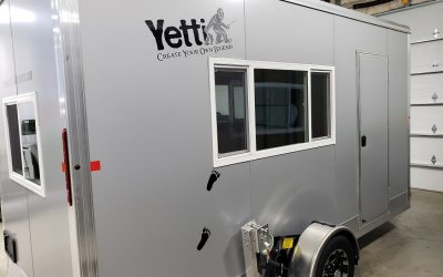 2021 Silver Yetti Shell – Coming Soon