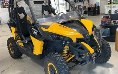 2014 Can Am Maverick XXC